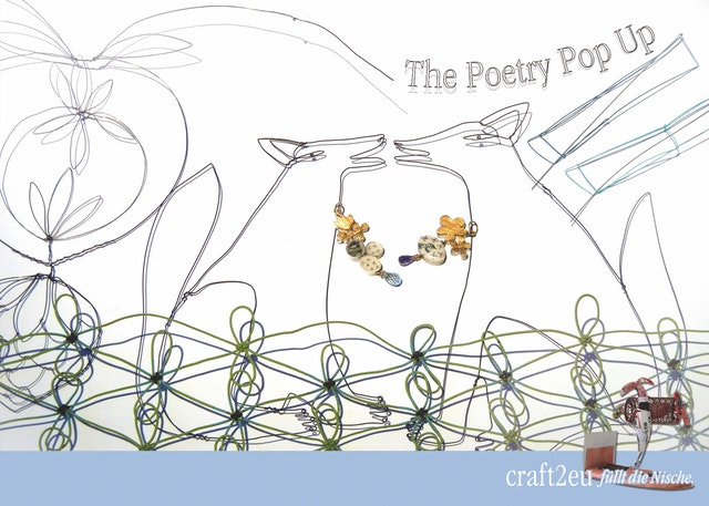 Thepoetry Pop Up Vorne