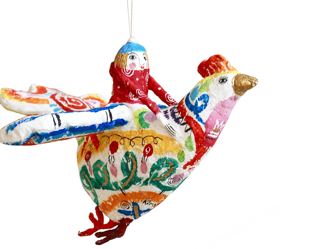 Handmade Kultur 4/2016