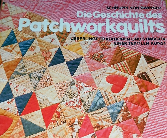 Patchworkquilts