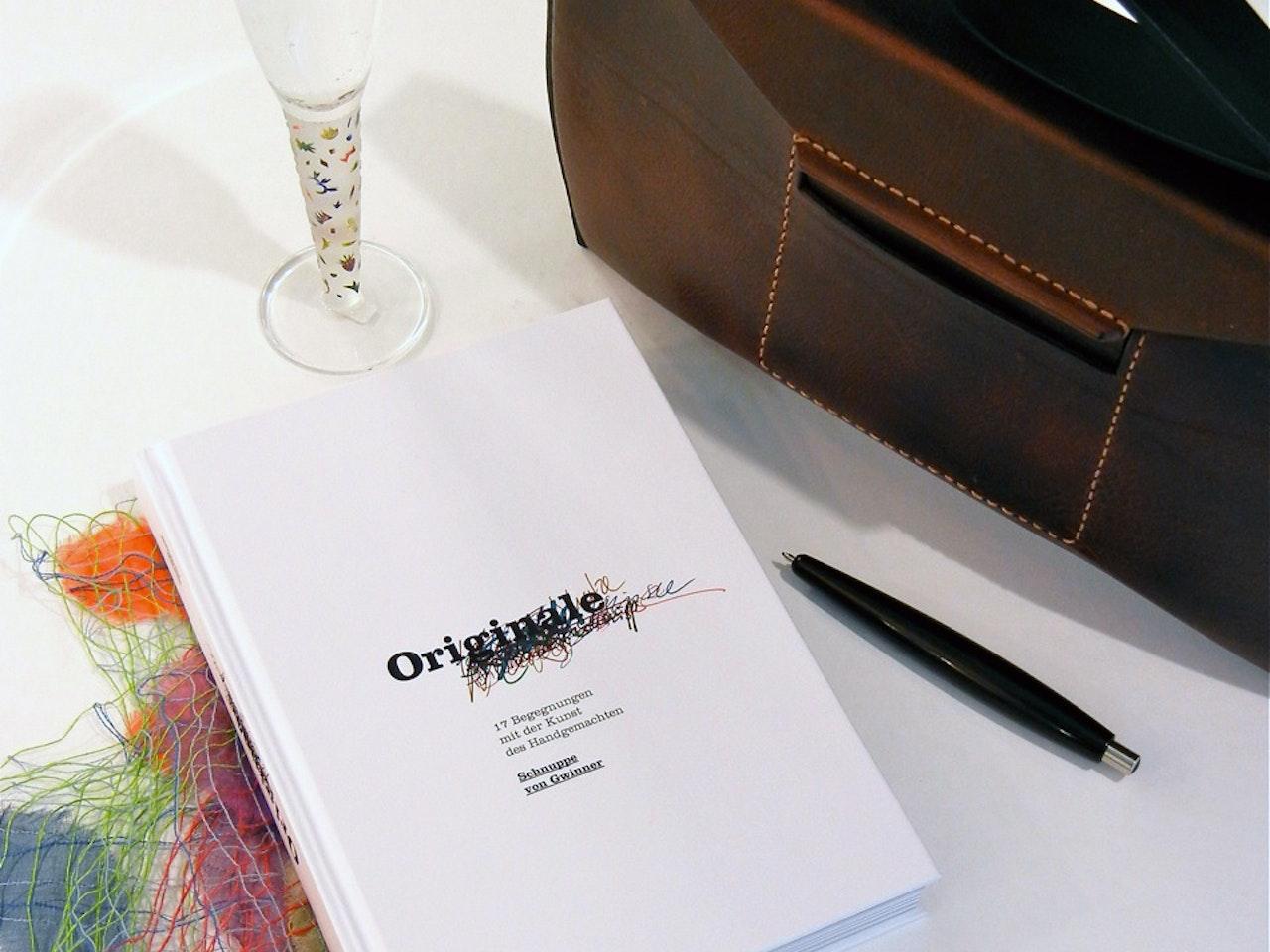 Originale - das Portraitbuch
