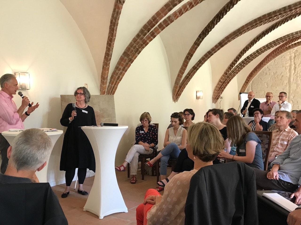 Dialogforum Kreatives Brandenburg