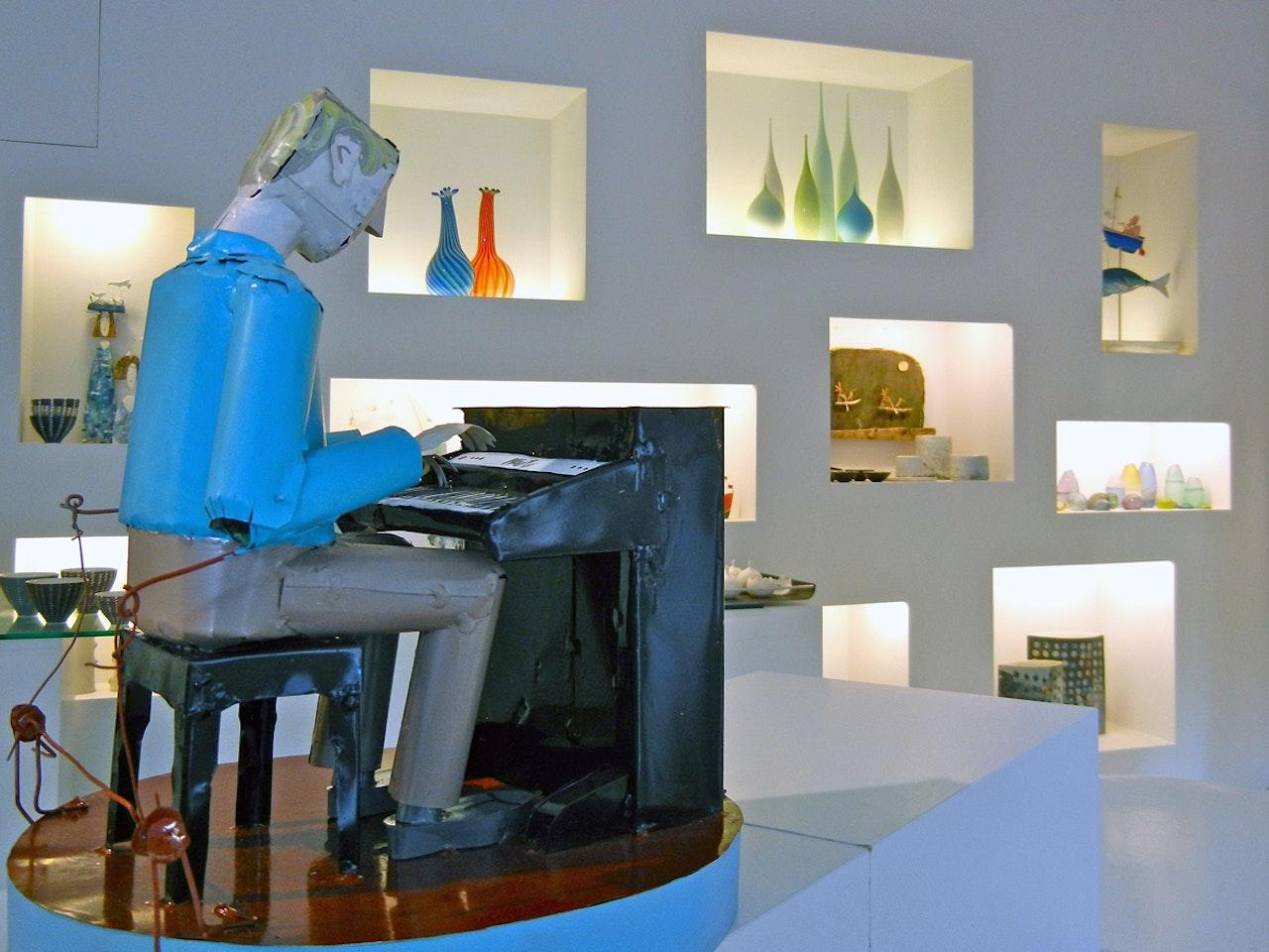 craft2eu - Ladengalerie für europäisches Kunsthandwerk & Design