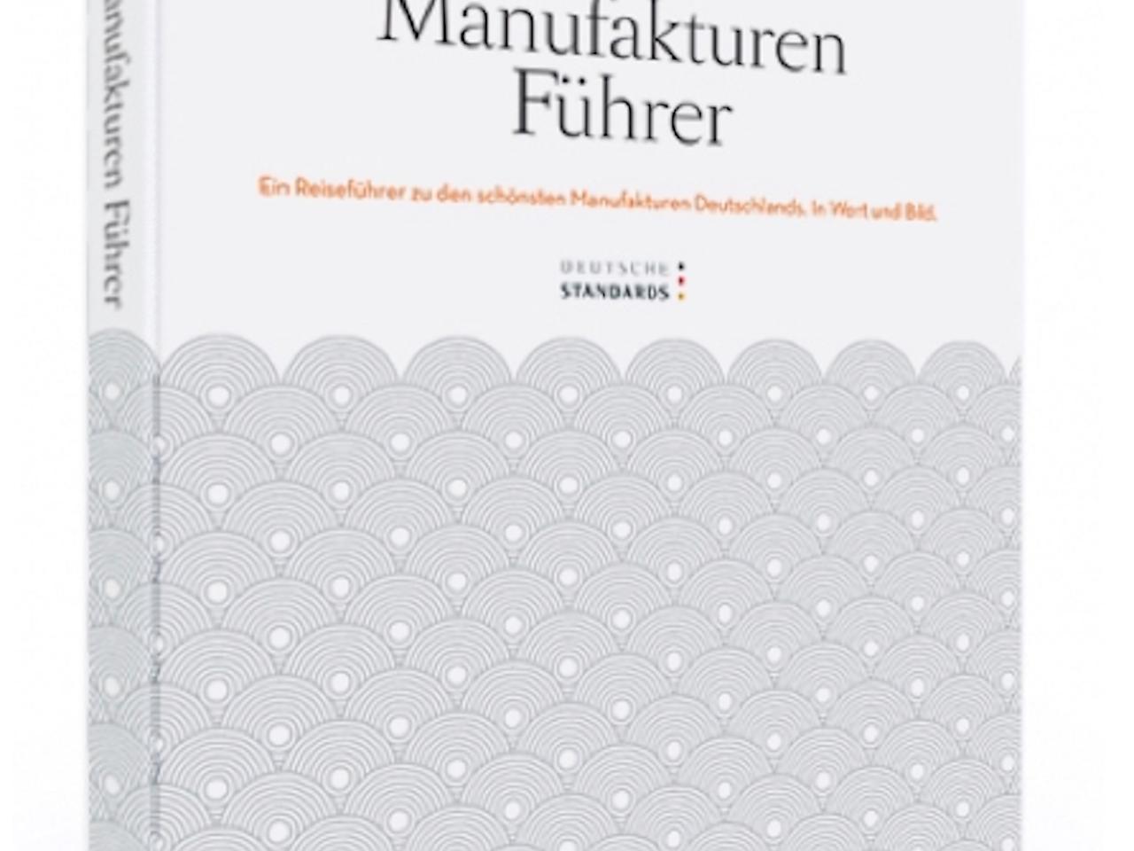 Deutscher Manufakturen Führer