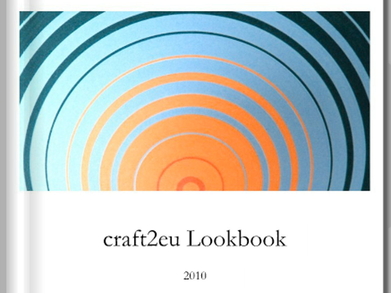 craft2eu LOOKBOOKs 2004-2014