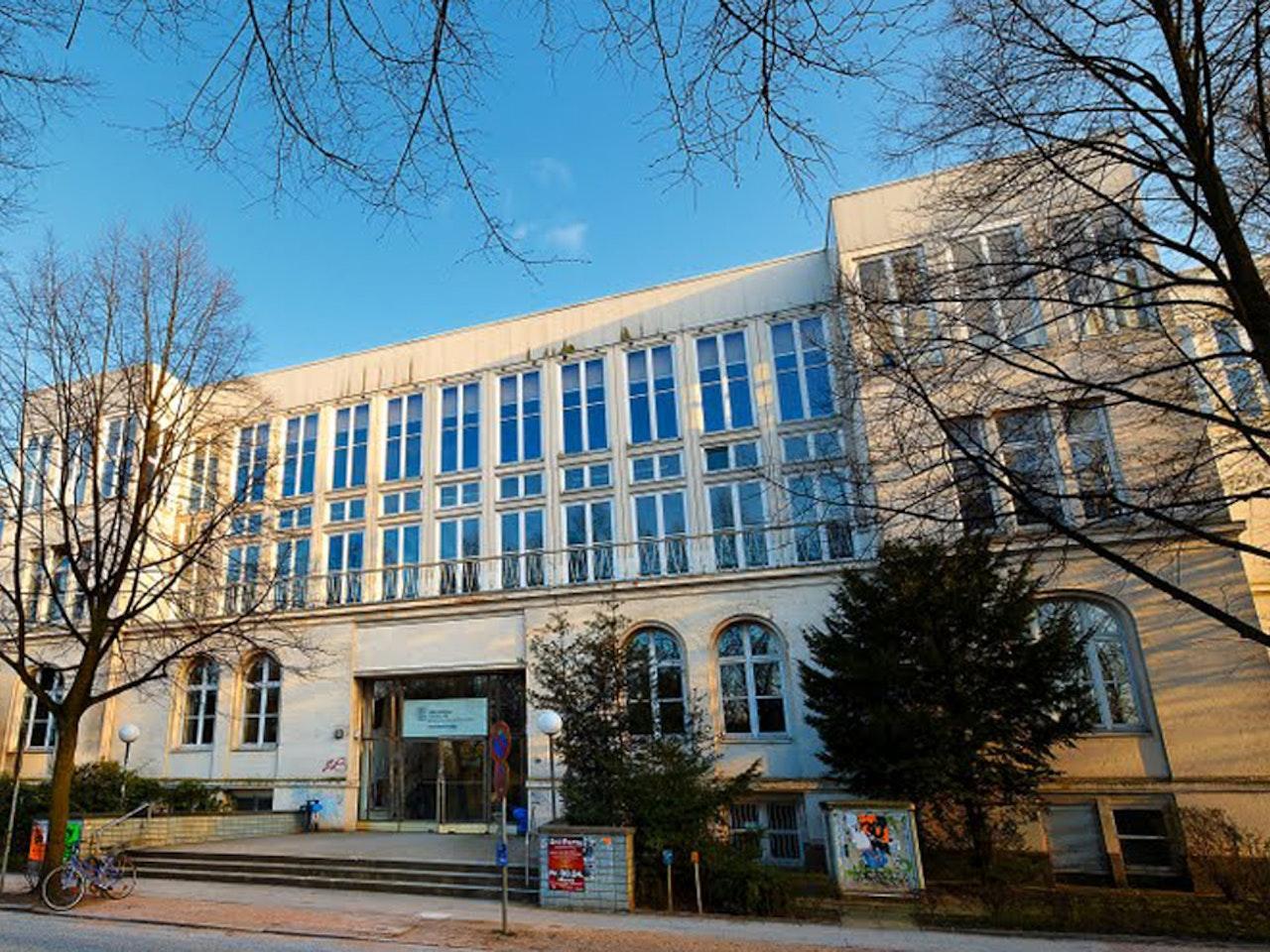Hochschule für Angewandte Wissenschaften Hamburg SS 2006 & WS 2006/07 und  SS 2009