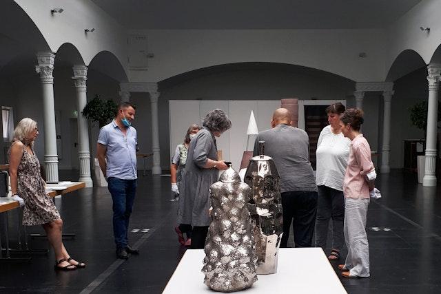 Staatspreis Gestaltung Kunst Handwerk 2020 Baden-Württemberg
