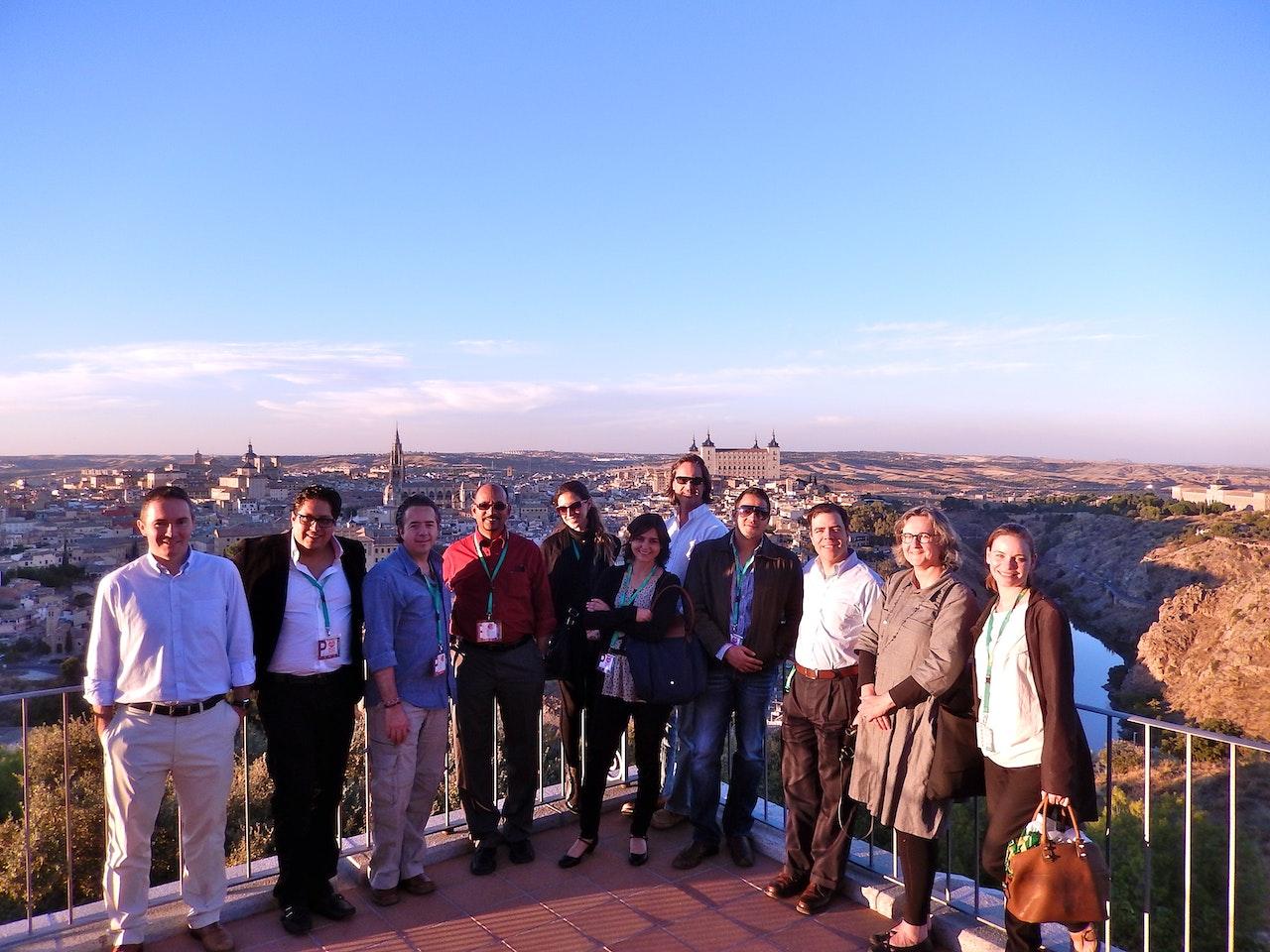 Farcama 2013 in Toledo