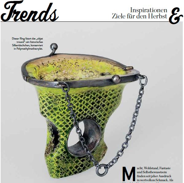 Magazin Experience 2/2016