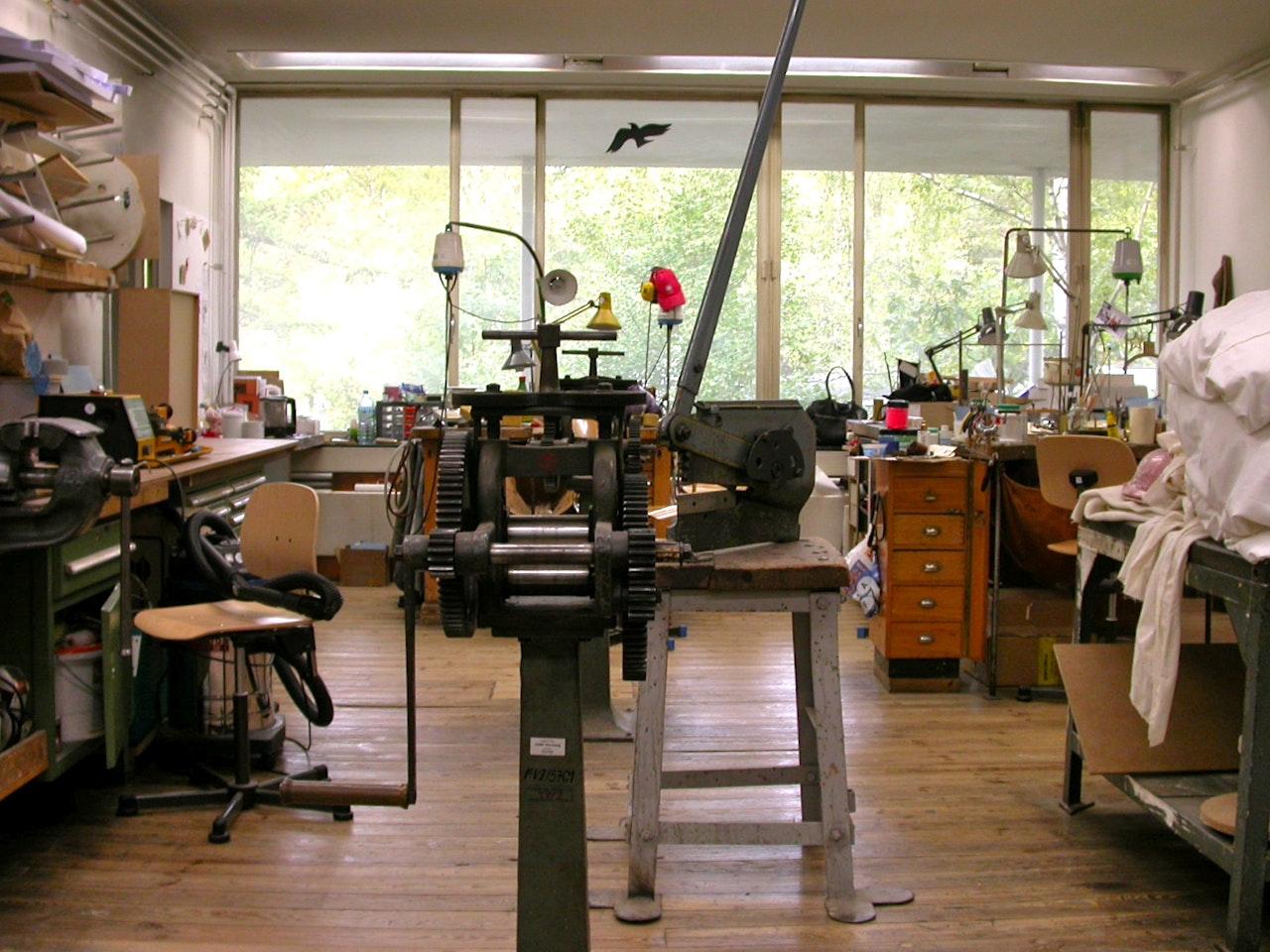 Akademie der Bildenden Künste Nürnberg WS 2010/2011