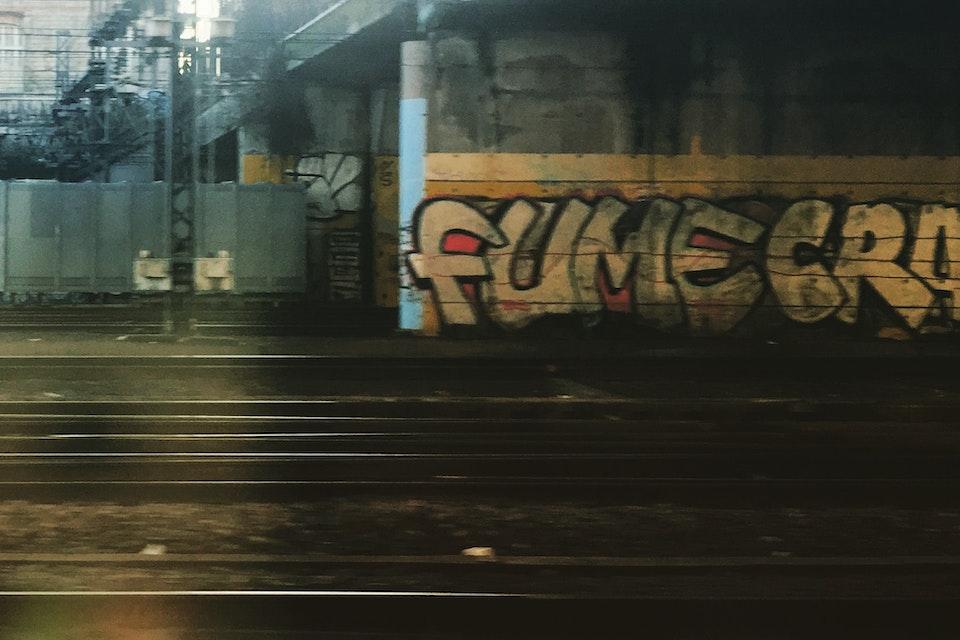PARIS GRAFF