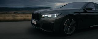 BMW - CONTROL