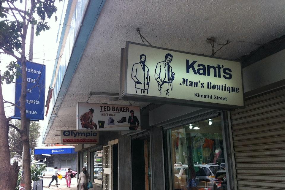 Kants 1