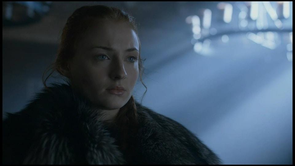 Game Of Thrones Season 6 (Sky Atlantic)