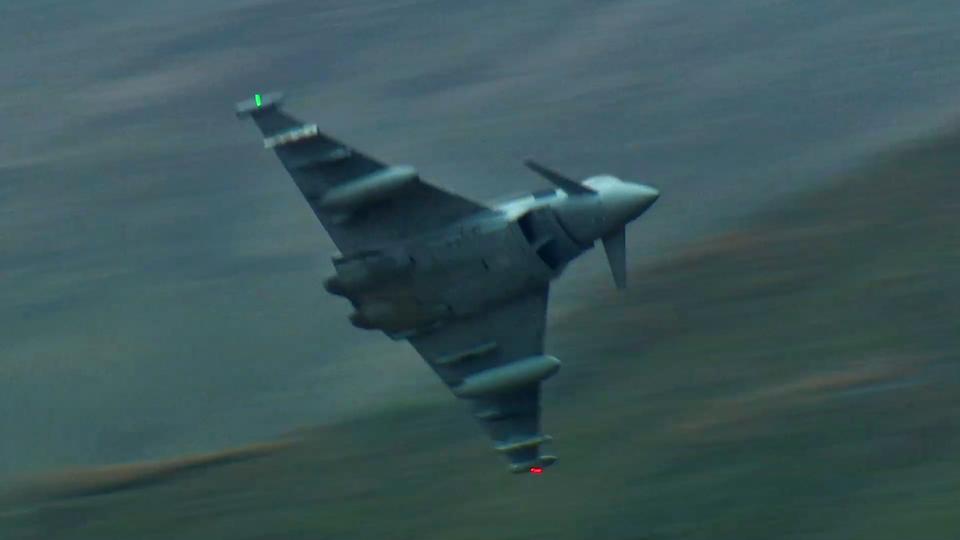 RAF 'As One'