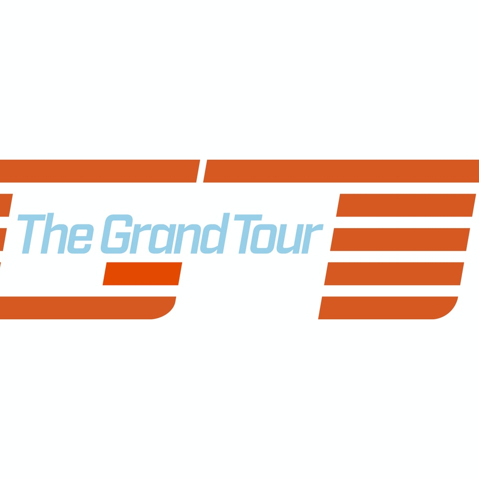 KIT LYNCH-ROBINSON - The Grand Tour