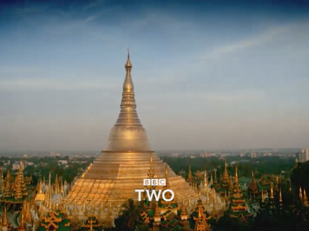 Top Gear Burma Special Part 1
