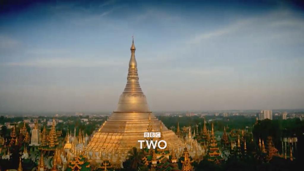 Top Gear Burma Special Part 1