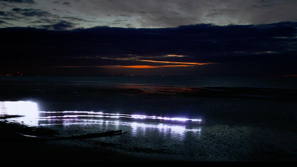 Art Film - Human Tide