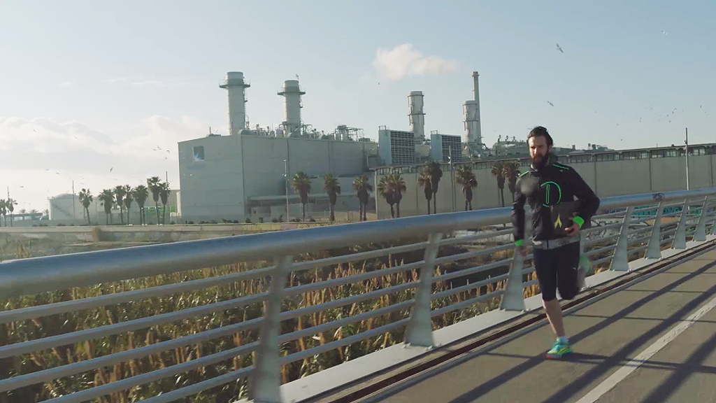 Commercial - Diadora Bright Delivery (ADC)