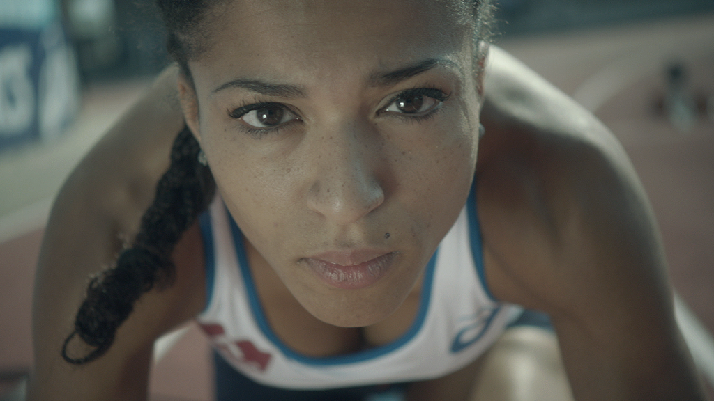 Commercial - Asics French Athletics Team (DC)