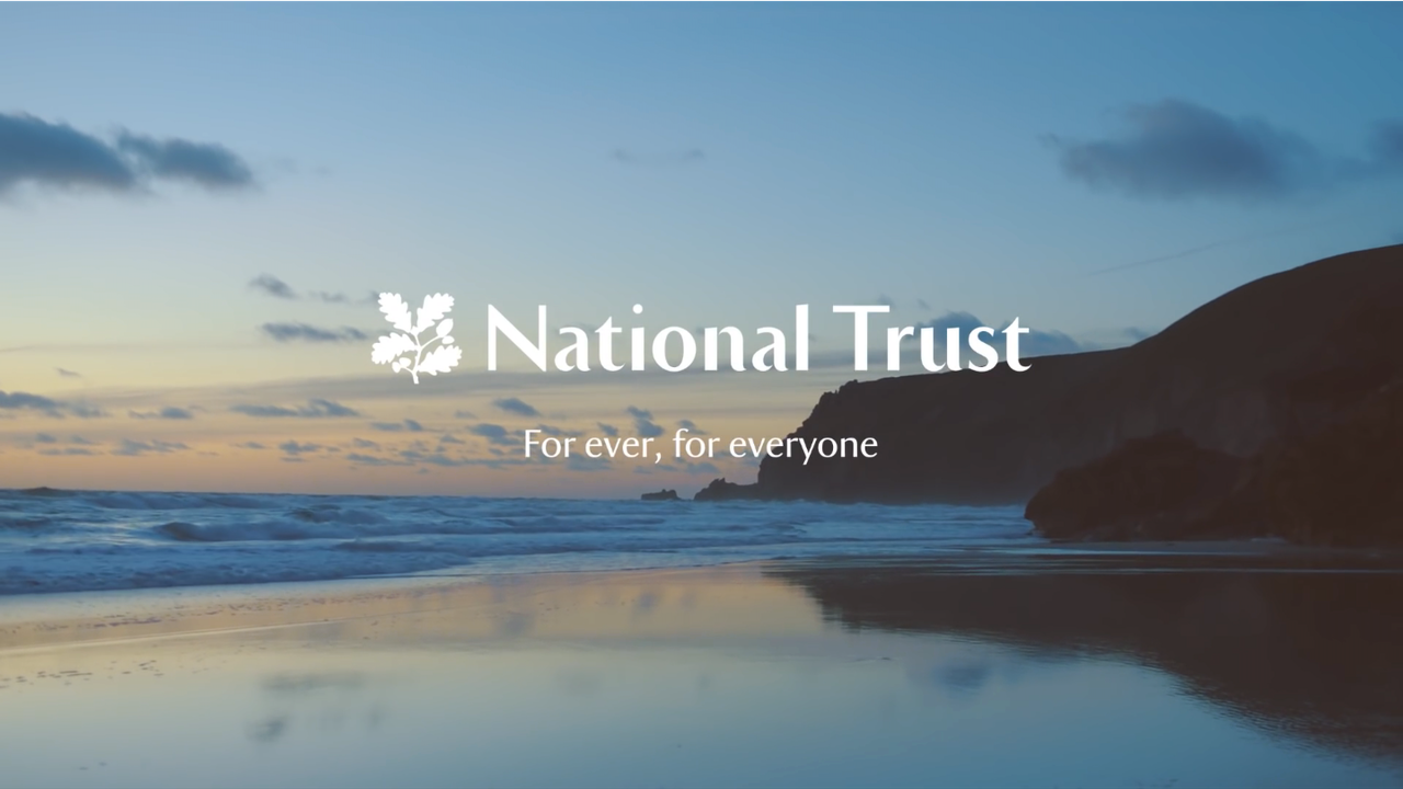 National Trust #Lovethecoast