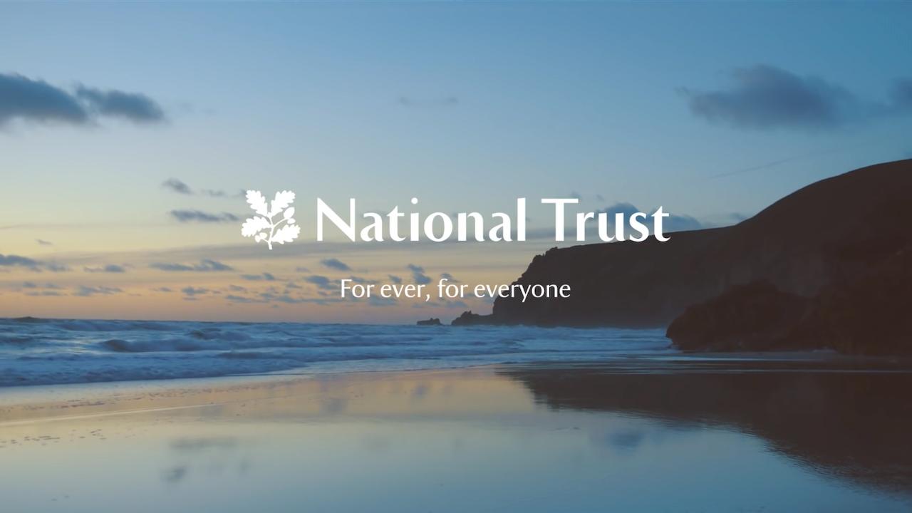 National Trust #Lovethecoast