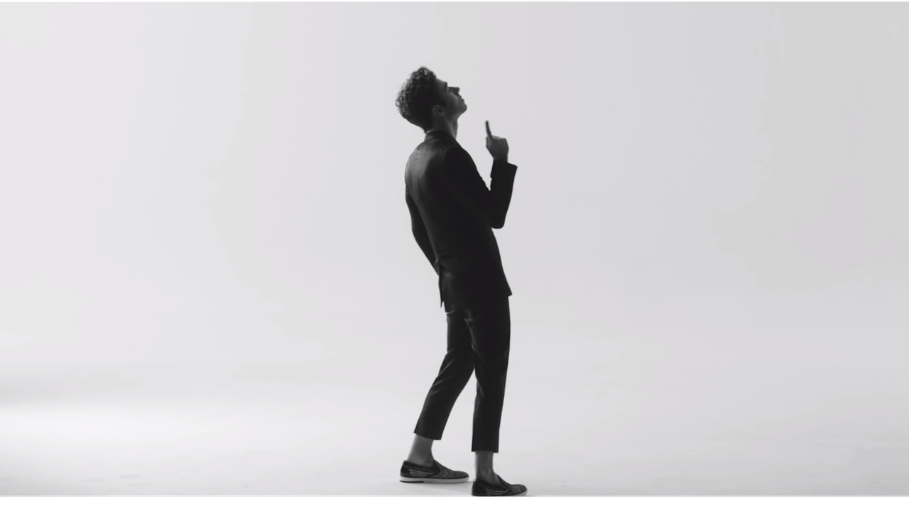 Nathan Sykes - More Than You'll Ever Know