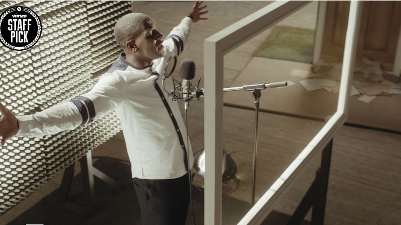 "Labrinth ""Let it be"""