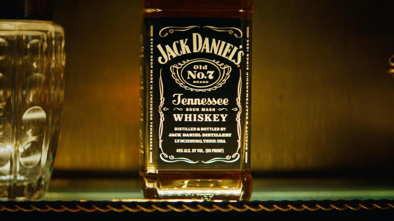 Jack Daniels - Make It Count (Director's Cut)