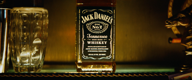 Jack Daniels - Make It Count (Director's Cut)