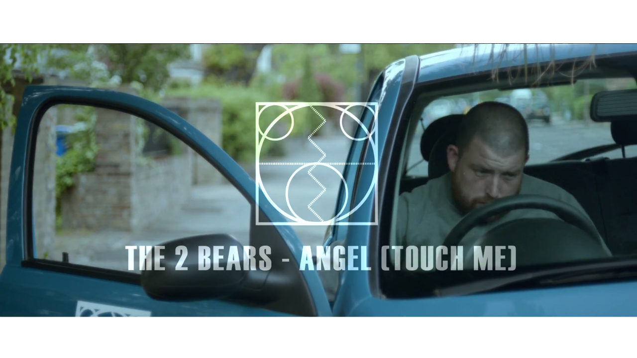 "The 2 Bears - ""Angel (Touch Me)"""