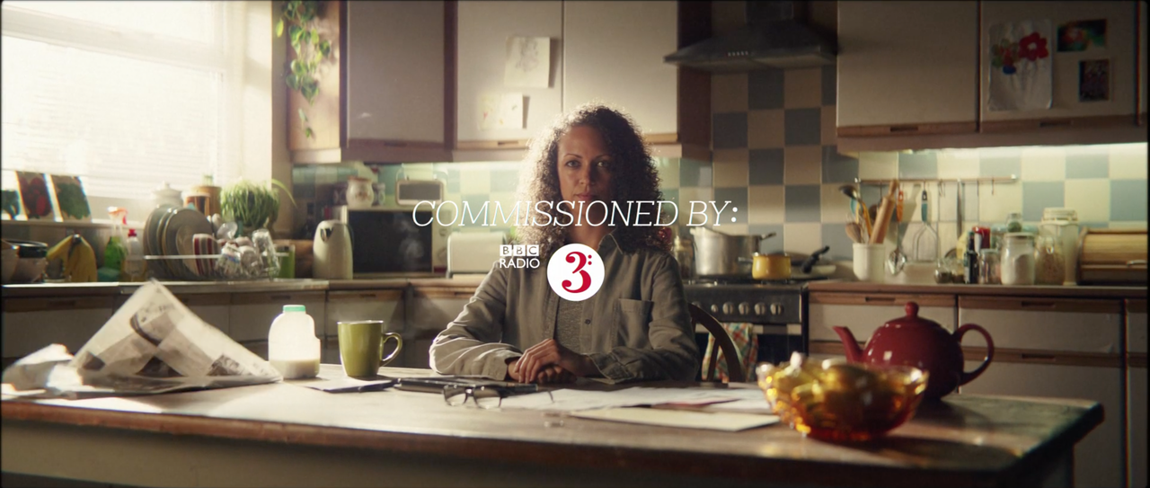 3x commercials I worked on for BBC 3 with Director: Chris Cairns
