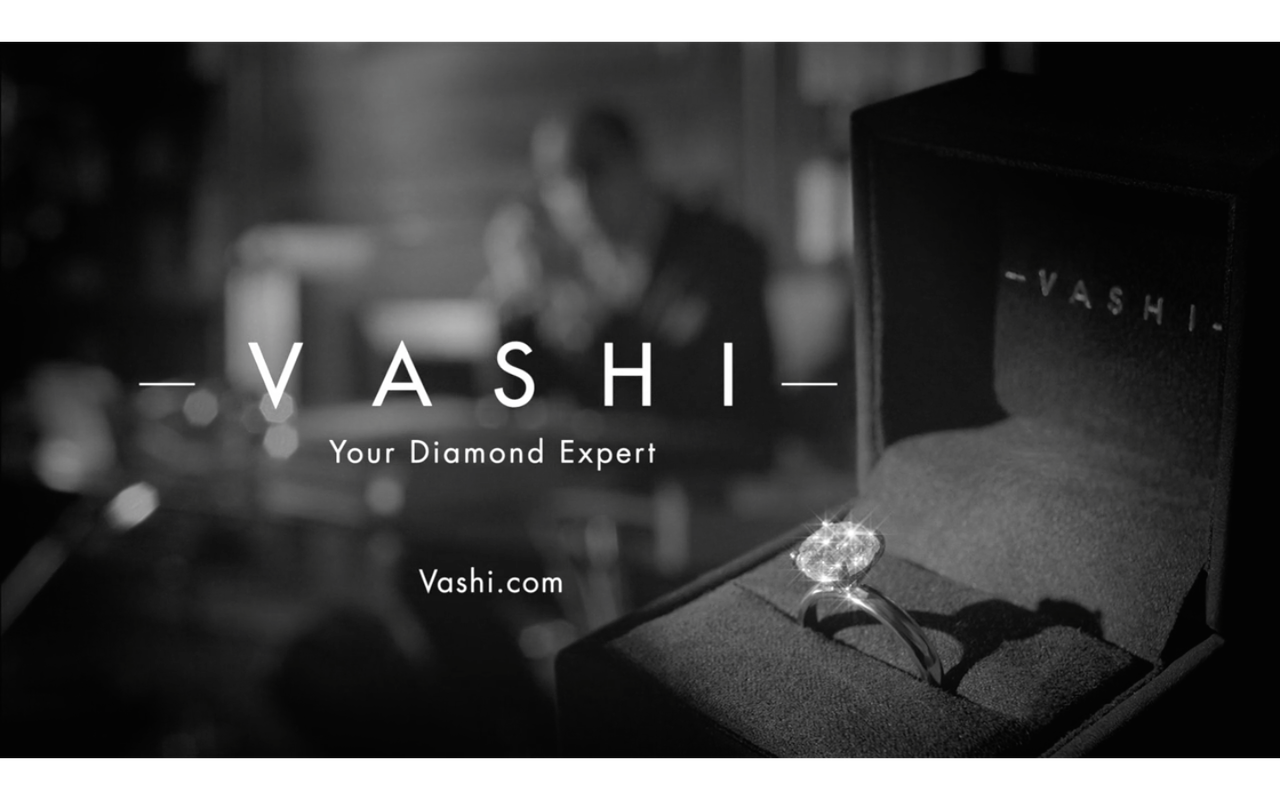 """Commercial for Vashi  """"Behind The Scenes"""" goes live....."""