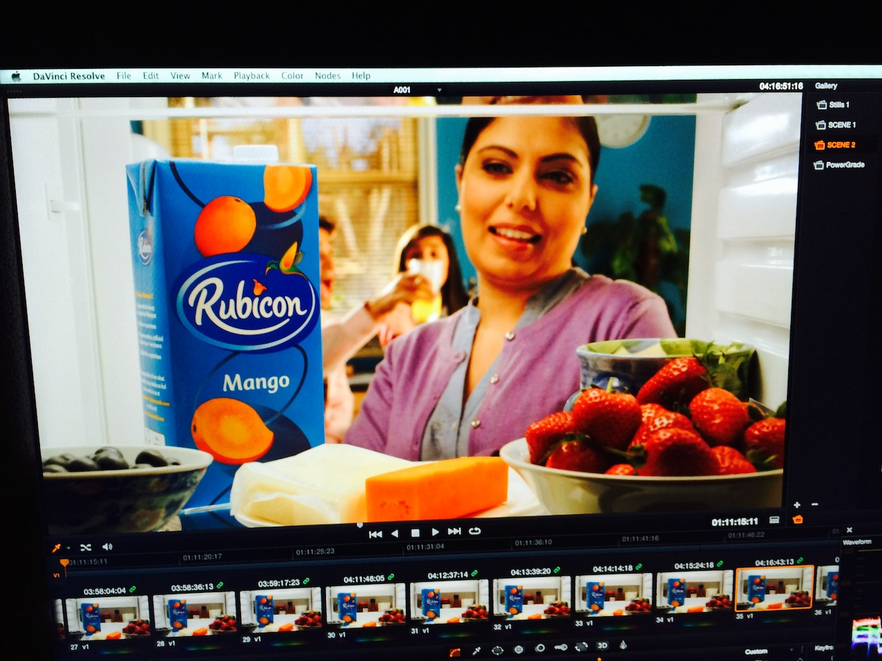 "Rubicon ""Mango"" Commercial is out..."
