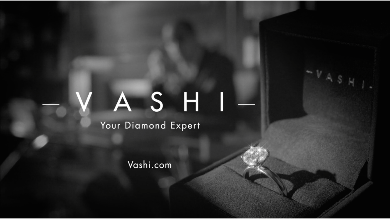 "Vashi  ""Behind The Scenes"""