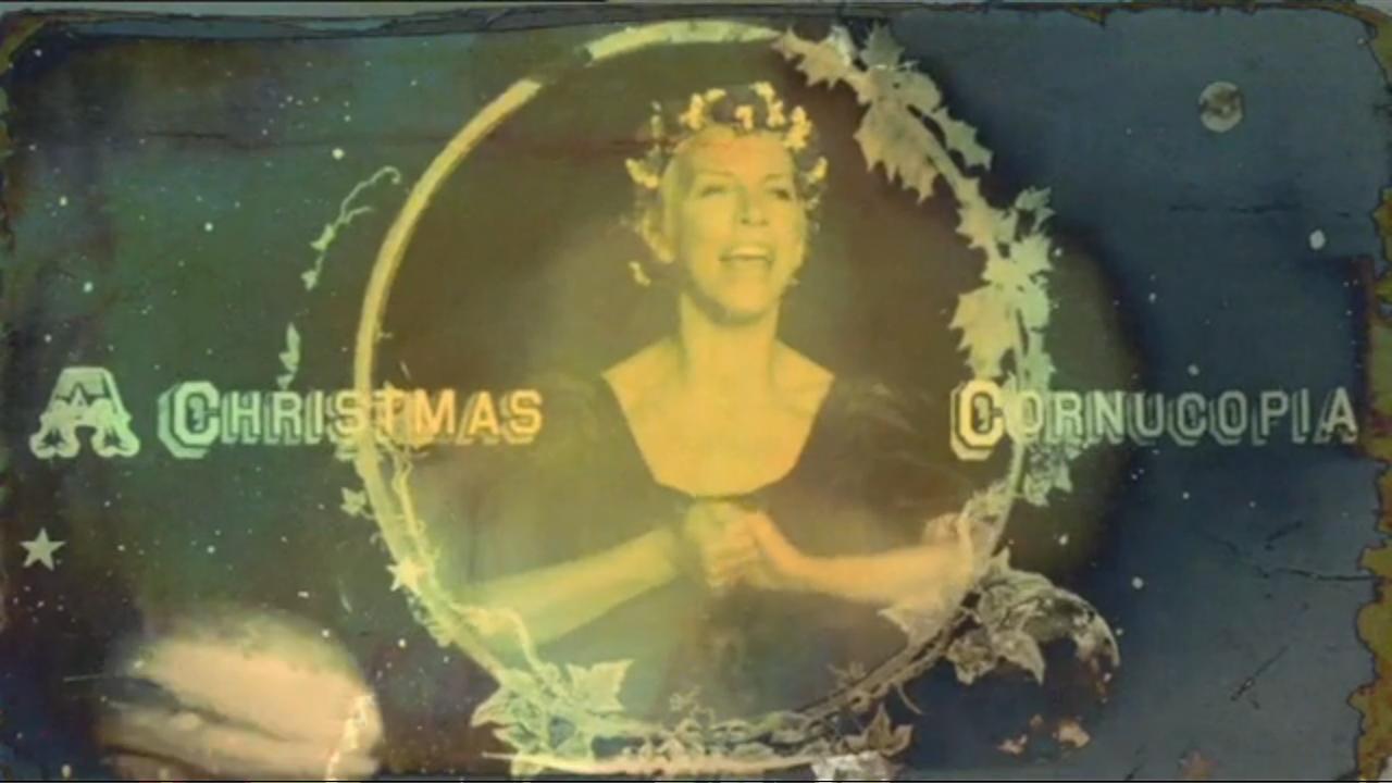 "Annie Lennox ""God Rest The Merry Gentleman"""