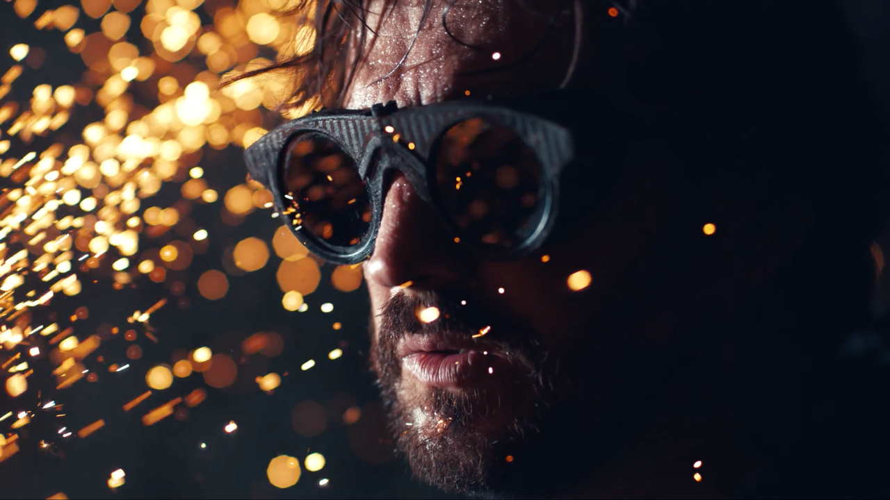 Proud to have worked on this AWESOME Commercial for Hornbach with Dir: Ian Pons Jewell