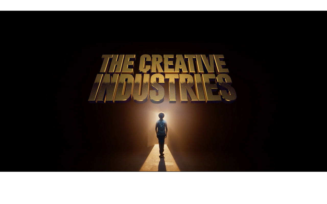 """Great online film for #BAFTA """"Guru"""" I worked on with Director: Ian Pons Jewell is out!"""