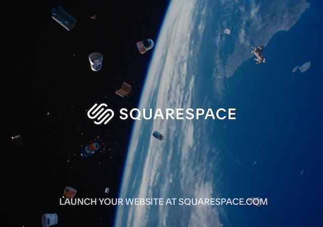 Squarespace - Launch It