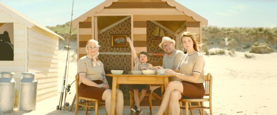Alex Turner, Kelly's Cornish Ice Cream, Fat Lemon -