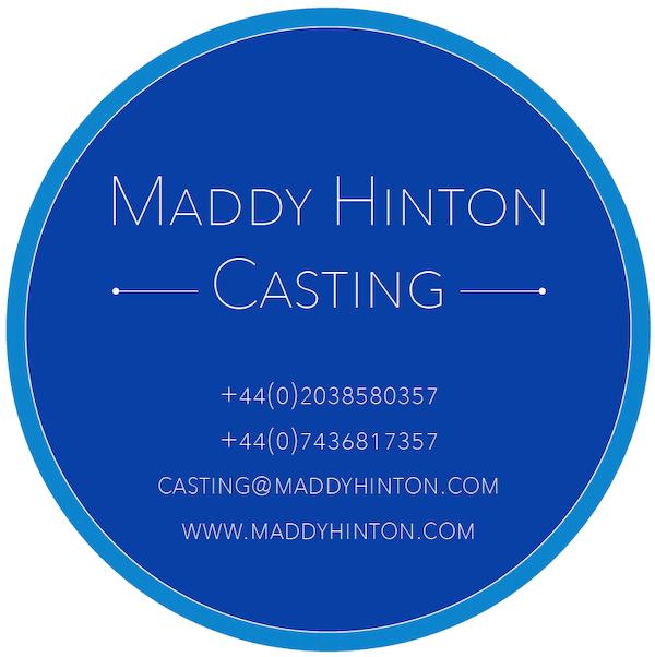 Maddy Hinton Casting