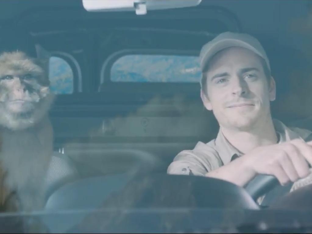 Thor Saevarsson, Renault Kangoo, Producteur Provocateur