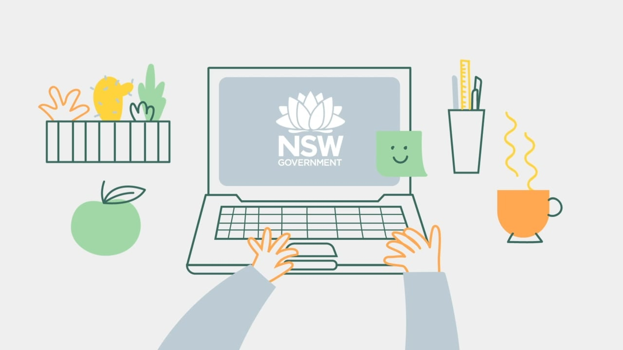 NSW - Mentally Healthy Workplaces -