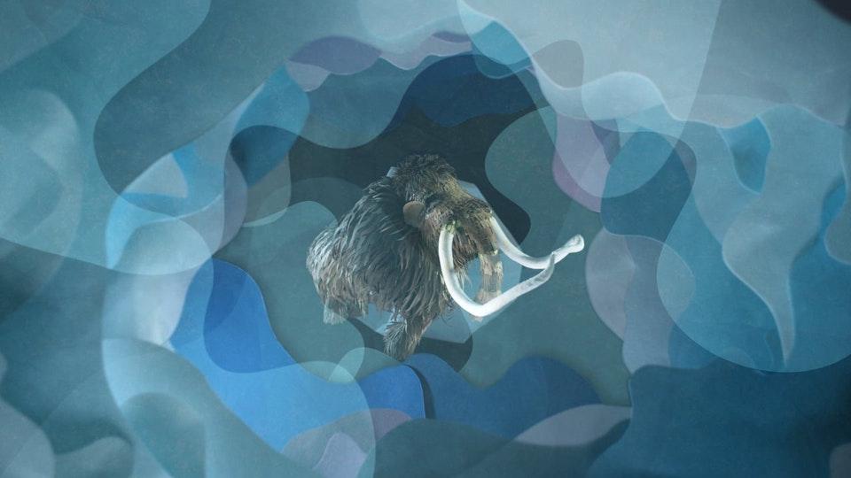Australian Museum 'Mammoths' -