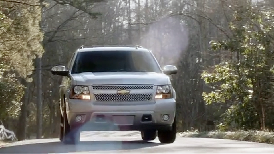 Chevrolet - Best Drive Ever