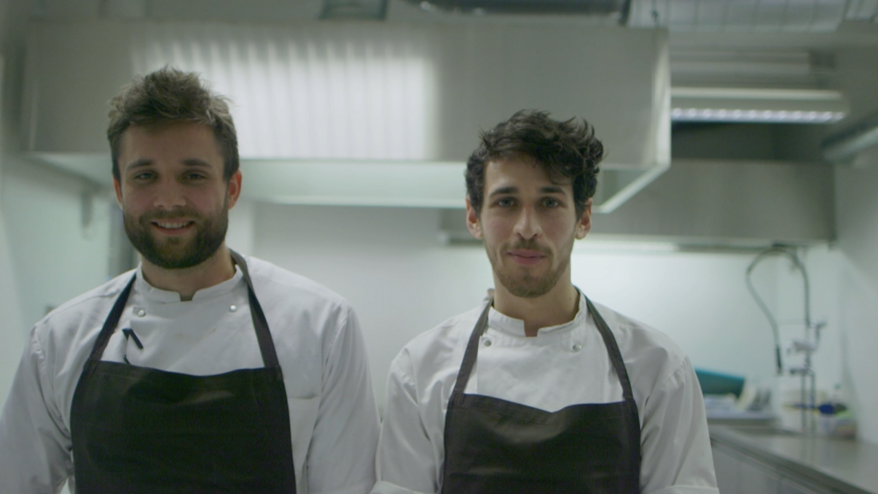 IBM People for Smarter Cities - Nordic Food Lab -