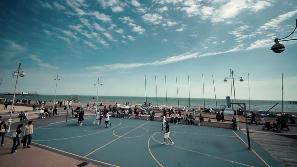 Back British Basketball