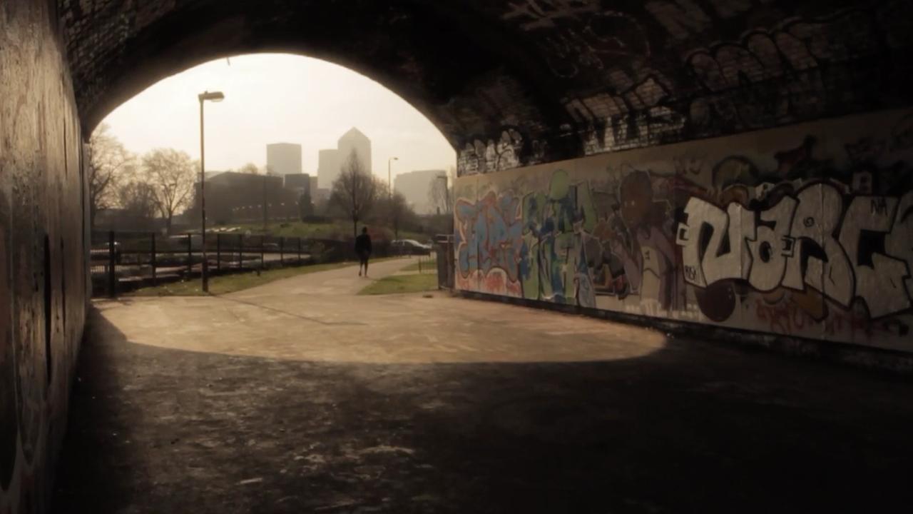 Converse - Pro City: London -