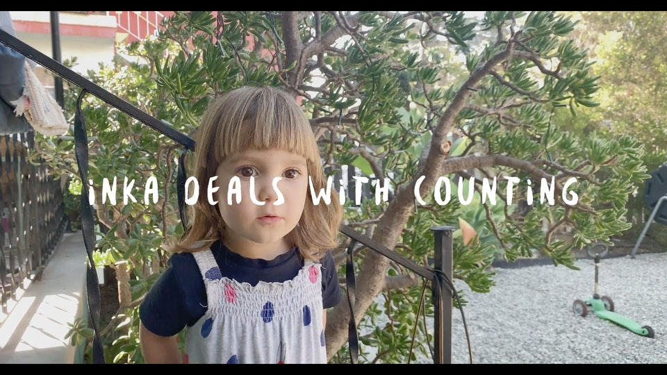Inka Deals With Counting
