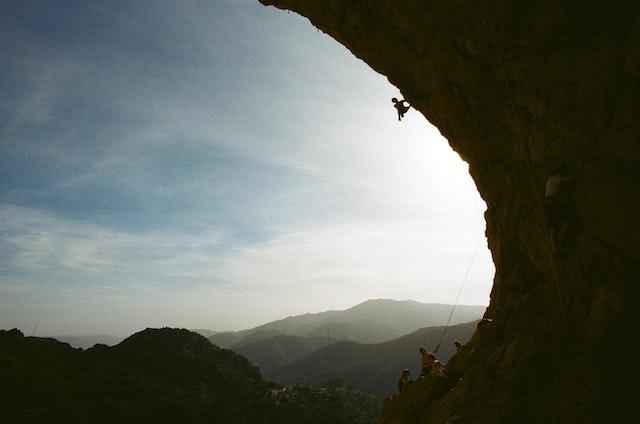 Cave Overhang Copy